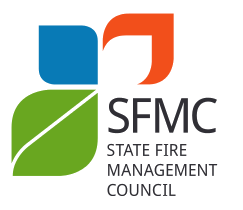 State Fire Management Council logo